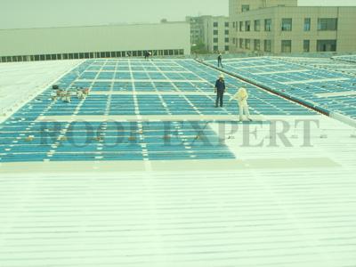 金属屋面防水|钢结构屋面防水|厂房屋面防水|屋面维修